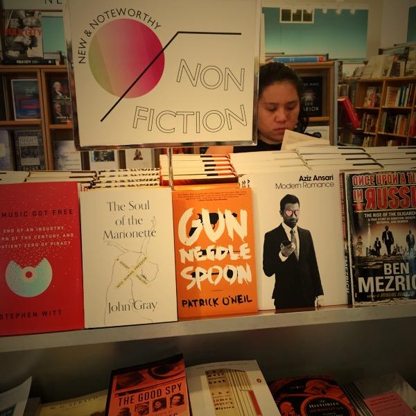 nycbookstore