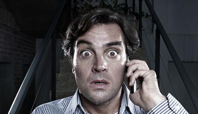 phoneterror