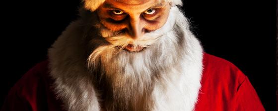 dark-santa