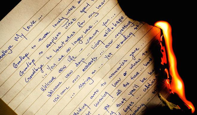Love Letters Part II