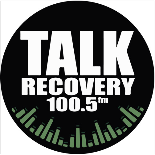 Gun Needle Spoon on Talk Recovery Radio