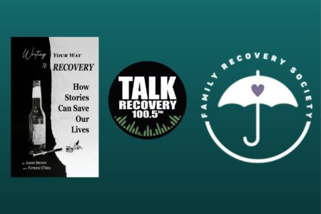Talk Recovery Radio Interview